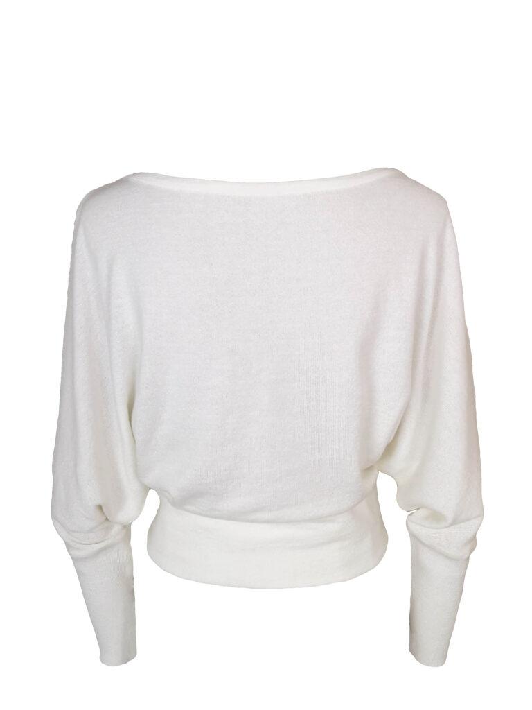 #be amazing Pullover mit Fledermausärmeln