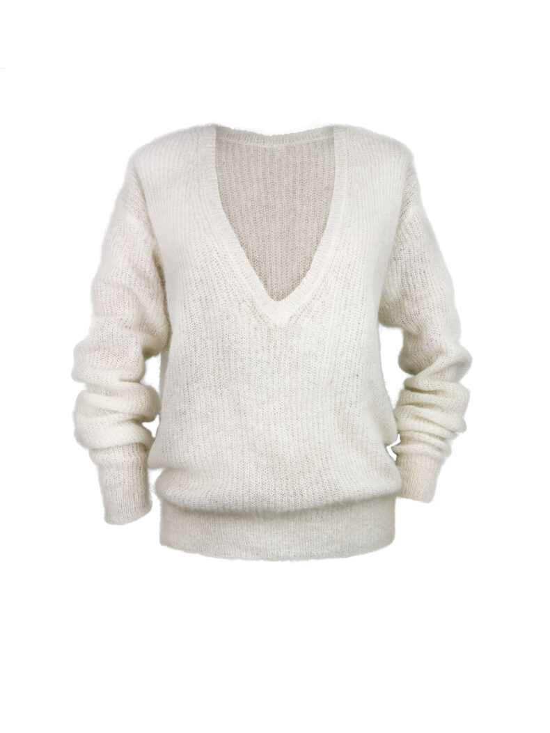 #be contemporary Pullover Oversize