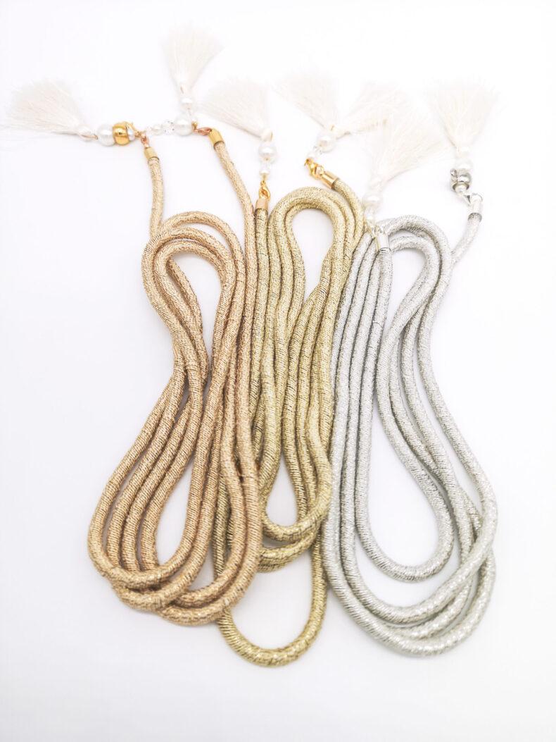 #necklace tassel